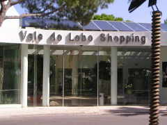 Vale do Lobo Shopping